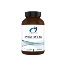 Annatto-E™ 150, 60 softgels